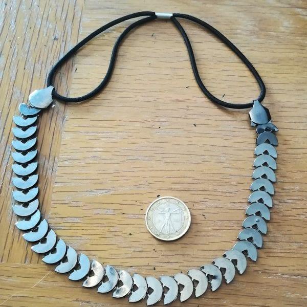 Bandeau Elastique Perles Abeytu